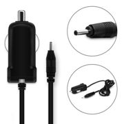 Car charger Nokia Funk GPS Modul LD-3W, cigarette lighter adapter, (0.5A / 500mA, 2.5W/5V)