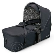 Carrycot Scout COSMIC BLACK