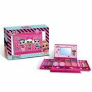 Cartoon L.O.L. SURPRISE paleta maquillaje