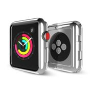 Case DUX DUCIS Gel Crystal for Apple Watch Series 2,3 - 42mm - SILVER