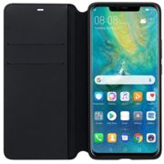 Case Huawei Genuine WALLET Folio Cover for Huawei Mate 20 PRO - BLACK - 51992636