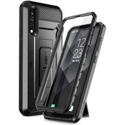 Case SUPCASE UNICORN BEETLE PRO for SAMSUNG GALAXY A50,A30S 2019 - BLACK