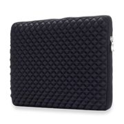 Case TECH-PROTECT DIAMOND Sleeve for MacBook AIR and Pro 13 - BLACK