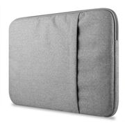 Case TECH-PROTECT Sleeve for MacBook AIR and Pro 13 - SILVER