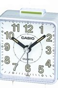 Casio Clocks Alarm TQ-140-7EF