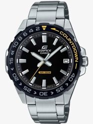 Pricehunter.co.uk - Price comparison & product search. Product image for  casio edifice watch shop