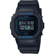 Casio G-Shock Matte Black Watch