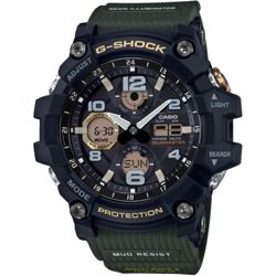 Pricehunter.co.uk - Price comparison & product search. Product image for  casio g-shock solar powered watches