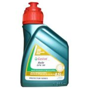 Castrol AXLE EPX 90 500 Millilitres Can