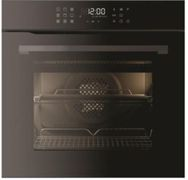 CDA SL550BL Single Built In Electric Oven