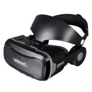 celexon VR glasses Expert - 3D Virtual Reality glasses VRG Plus