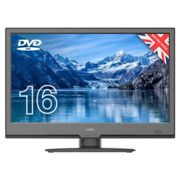 "Cello C1620F TV 39.6 cm (15.6"") Full HD Black"