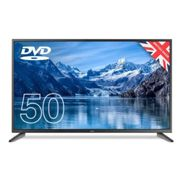 "Cello C5020F TV 127 cm (50"") Full HD Black"
