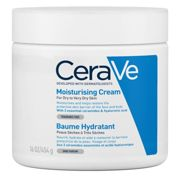 CeraVe Moisturizers Face and Body Moisturizer For Dry To Very Dry Skin 454 g
