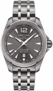 Certina Watch DS Action Precidrive Grey