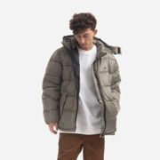 Champion Hooded Jacket 215058 GS028 Size L