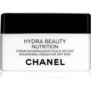 Chanel Hydra Beauty Nutritive Cream For Very Dry Skin 50 g