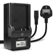 Charger for Canon EOS 850D Power Adapter Charging Lead