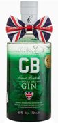 Chase Distillery - GB Extra Dry Gin 70cl Bottle