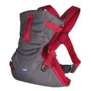 Chicco Easy Fit Carrier Paprika