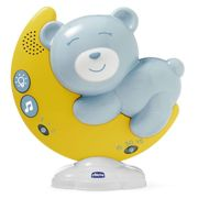 Chicco First Dreams Mobile Next2Moon Blue
