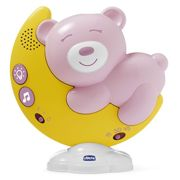 Chicco First Dreams Mobile Next2Moon Pink