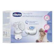 Chicco Naturally Me Electric breast pump