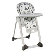 Chicco Polly Progres5 Highchair Anthracite
