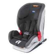 Chicco YOUniverse Fix Car seat 9-36kg Jet Black