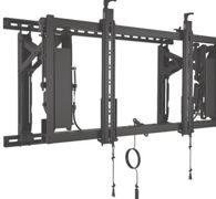 Chief LVS1U ConnexSys™ Video Wall Landscape Mounting System with Rails