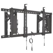"Chief LVS1U signage display mount 2.03 m (80"") Black"