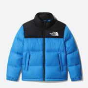 Children's jacket The North Face Youth 1996 Retro Nuptse NF0A4TIMW8G Size XS