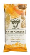 Chimpanzee Energy Bar Apricot Apricot, Size One Size - Energy and Fitness Bars, Color Orange