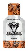 Chimpanzee Energy GEL Pineapple Pineapple, Size One Size - Unisex Other Nutrition, Color Orange