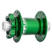 Chris King Iso Small 6b Disc Front 32H Green