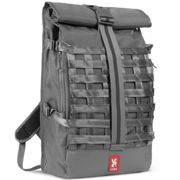 Chrome Barrage Freight Backpack 38l One Size Smoke