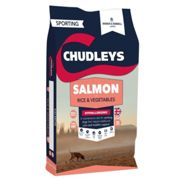 Chudleys Salmon With Rice & Vegetables Maintenance Dog Food