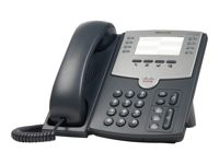 Cisco - SPA501G - 8 Line IP Phone With PoE and PC Port new