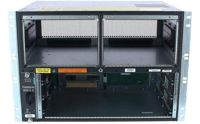 Cisco - WS-C4503-E= - Cat4500 E-Series 3-Slot Chassis, fan, no ps refurbished