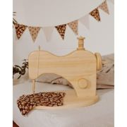 CISSY Wears - Wooden Sewing Machine - One Size