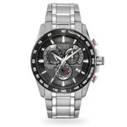 Citizen Eco-Drive Gents Perpetual Chrono A.T Watch AT4008-51E