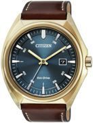 Citizen AW1573-11L 41 mm Blue