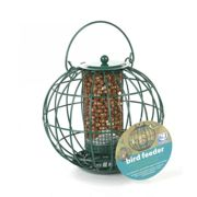 Cj London Globe Feeder - Peanut - 21cm