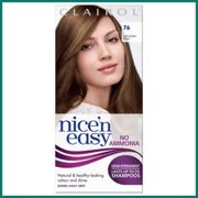 Clairol Nice 'n Easy Demi Non-Permanent Hair Colour Dye -76
