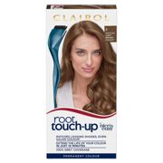 Clairol Nice 'n Easy Root Touch Up Permanent Light Brown 6