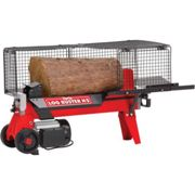 Clarke Clarke 5 Tonne Horizontal Electric Log Buster H5