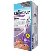 Clearblue Ovulation Advanced Digital 20 Tests