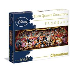 Pricehunter.co.uk - Price comparison & product search. Product image for  disney puzzles 1000 pieces
