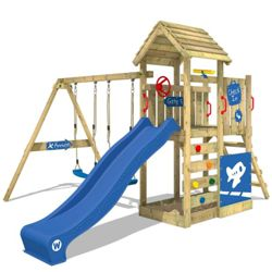 Pricehunter.co.uk - Price comparison & product search. Product image for  climbing frames with slide
