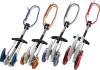 Climbing Technology Anchors Cams Set Size 5-8 mix colours unisex 2021 Carabiners & Protection